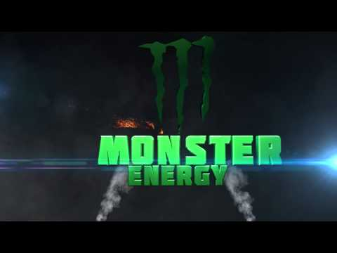 Monster Energy drink HD