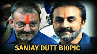Video Sanjay Dutt Biopic Story  - Ranbir Kapoor MP3, 3GP, MP4, WEBM, AVI, FLV Mei 2018