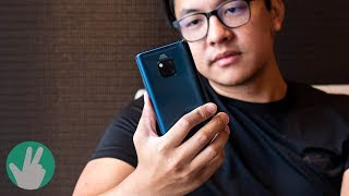 Video Who MIGHT the Huawei Mate 20 Pro be for? MP3, 3GP, MP4, WEBM, AVI, FLV Oktober 2018