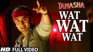 Nonton WAT WAT WAT full VIDEO song | Tamasha Movie  Songs 2015 | Ranbir Kapoor, Deepika Padukone | T-series Film Subtitle Indonesia Streaming Movie Download