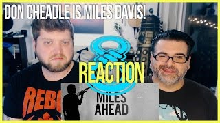 Nonton Miles Ahead  2016    Miles Davis Movie  Official Trailer Reaction Film Subtitle Indonesia Streaming Movie Download