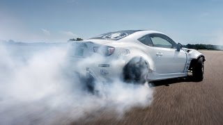 How to Get the Perfect Drift Shot With Larry Chen of SPEEDHUNTERS! by The Smoking Tire