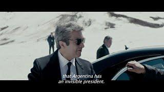 Nonton LA CORDILLERA PROMO (HBOL) Film Subtitle Indonesia Streaming Movie Download