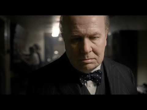 DARKEST HOUR - Story Featurette - Now Playing Everywhere