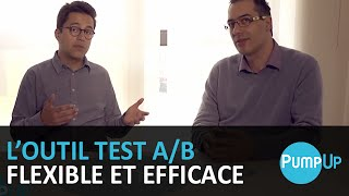Video : Test AB: Un outil flexible et efficace