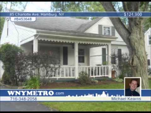 Buffalo Real Estate, Buffalo Homes For Sale | WNY Metro Roberts 7-12-14