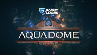 Annuncio AquaDome