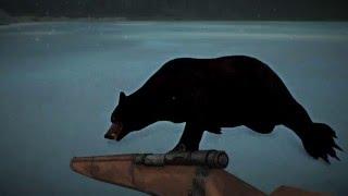 The Long Dark (Как убить медведя)
