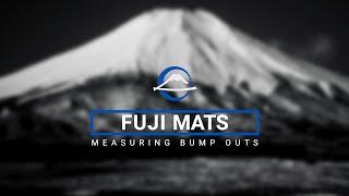 Measure Bump-Outs + Columns