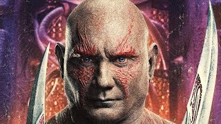 Video The Untold Truth Of Drax The Destroyer MP3, 3GP, MP4, WEBM, AVI, FLV Agustus 2018