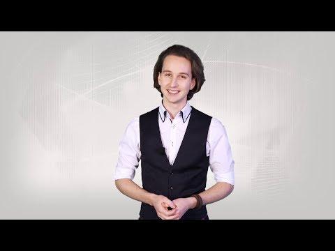 Kilian A. Hein: Moderator für USA & Kanada - Gesellschaft und Regionen
