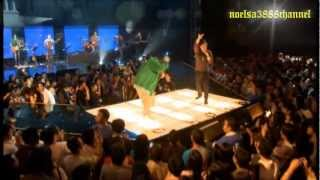 Lost - Sidney Mohede(Louder Than Life Live Concert)