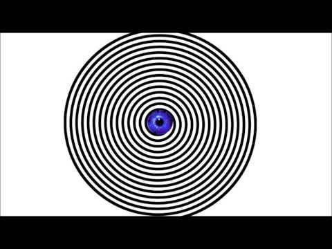 Change the color of the eyes to blue - Blue eyes - Hypnosis - Biokinesis (видео)