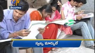 29th ghantaraavam 4 pm heads telangana