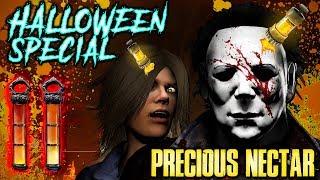 Video PRECIOUS NECTAR! Halloween Special [#234] Dead by Daylight with HybridPanda MP3, 3GP, MP4, WEBM, AVI, FLV September 2019