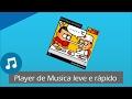 Download Player de Música Lite super Leve e prático