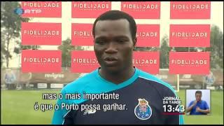 Julen Lopetegui teve todos os jogadores disponíveis para a primeira sessão depois da vitória frente ao Guimarães, por 3-0.