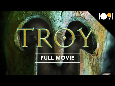 Troy: The True Story of Love, Power, Honor & The Pursuit of Glory (FULL MOVIE)