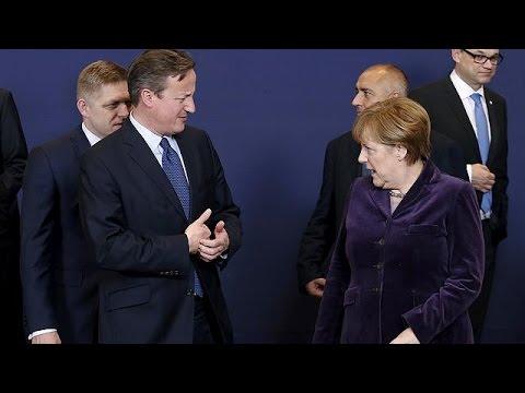 Ε.Ε: «Στα σκαριά» η νέα Frontex – «Μονοπάτι» αποφυγής του Brexit