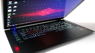 HP OMEN 15 Gaming Notebook Review - HotHardware