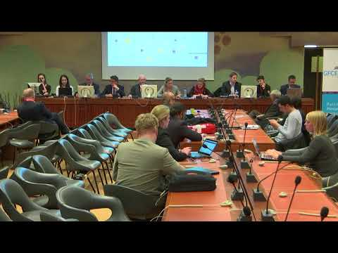 A Global Agenda On Cyber Capacity Building: Outcome GCCS2017