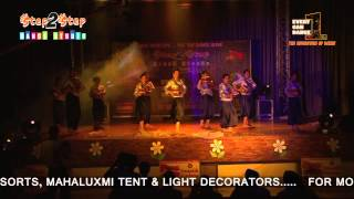 Naino Mein Sapna | Saans | Bhor | Dance Performace By Step2Step Dance Studio