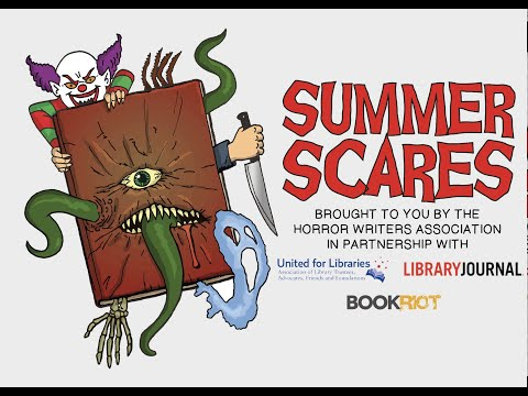 Summer Scares 2020: Konrad Stump Introduces the Official  Programming Guide