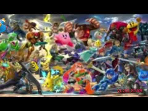 Download Banner Leak Full Roster Super Smash Bros Ultimate Video 3GP