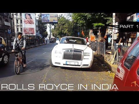 Rolls-Royce Phantom Series II Art Deco Collection
