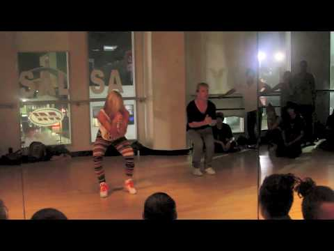 choreography - I Love My Job. Thank you! ***NO COPYRIGHT INFRINGMENT INTENDED*** Filmed by Dani Rodriguez Edited by: Dejan Tubic w. the help of Ashley Mouw. (Thanks Gurr ;)...