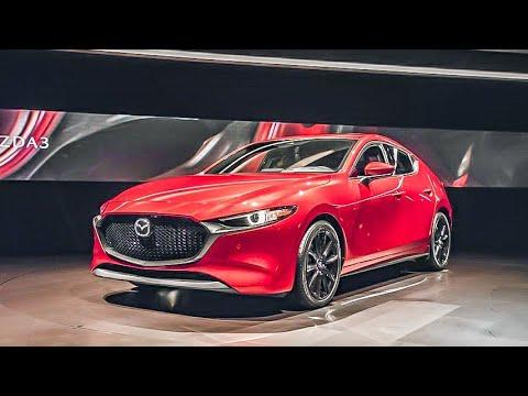 Mazda 3 đời 2019 chuẩn bị ra mắt Việt Nam - Nhiều công nghệ, giá mềm - Thời lượng: 8 phút, 47 giây.