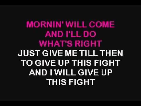 SC7519 09   Raitt, Bonnie   I Can't Make You Love Me [karaoke]