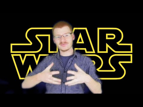 All about the E! - Redhead Reviews - Was macht Star Wars so großartig?