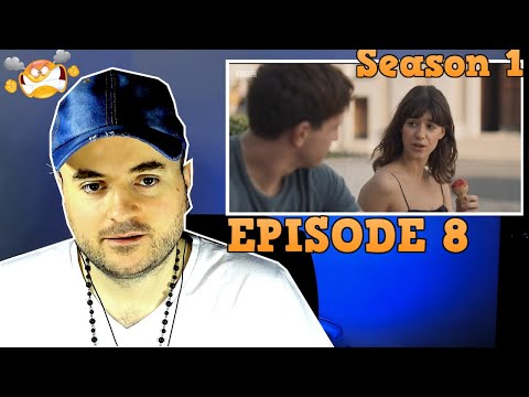 Normal People REACTION | Episode 8 | Season 1