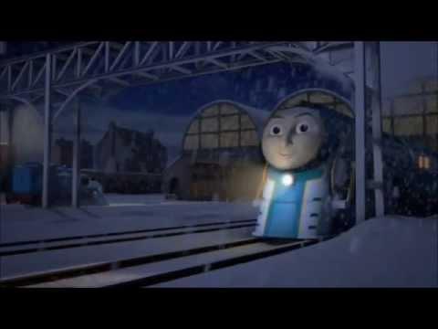 Thomas train cartone Natale, thomas e il treno di natale Thomas & Friends Last Train For Christmas versione inglese thomas […]