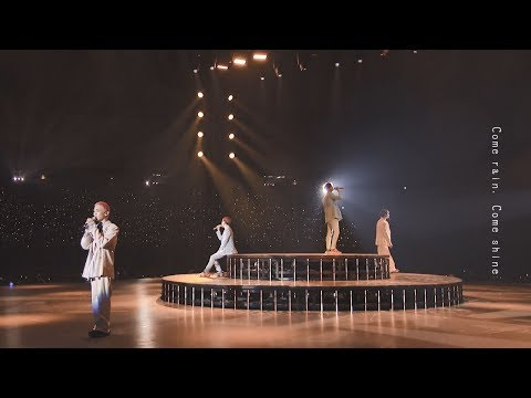 SHINee – 「Sunny Side」(from SHINee WORLD J presents~SHINee SPECIAL FAN EVENT~)