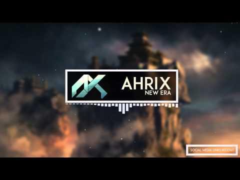 Ahrix - New Era