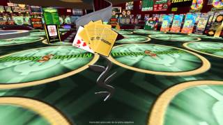 Second Life: Money Island Casino