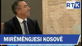 Mirëmëngjesi Kosovë - Drejtpërdrejt Sazan Ibrahimi 19.09.2018