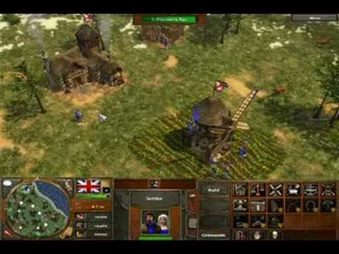 Обзор Age of Empires III: Complete Collection (Steam Gift, Region Free)