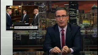 [FULL] Last Week Tonight with John Oliver (HBO)  3/10/2019