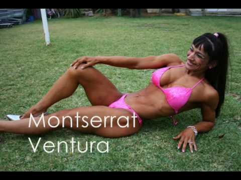 Montse Ventura: Living and feeling bodyfitness