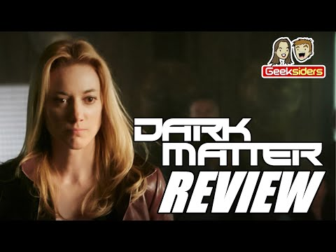 "Review: DARK MATTER || Season 2 Episode 5 || ""We Voted Not to Space You"" (SPOILERS!)"