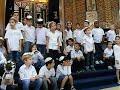 טקס קבלת תורה ב5 אלחריזי 5 נוב 2010