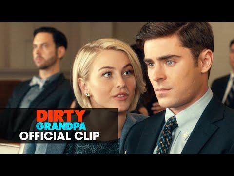 Dirty Grandpa (Clip 'Tie')