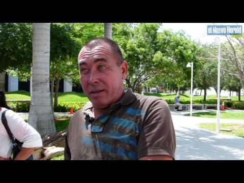 Juez de EEUU aplaza decisión sobre balseros cubanos del faro American Shoal