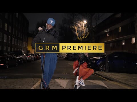 38 X Alz (YMN) – Case Closed [Music Video] | GRM Daily