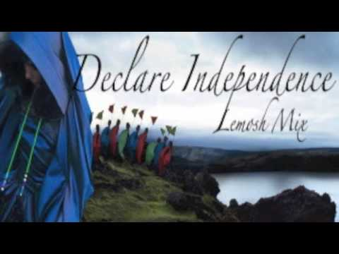 Bjork's Declare Independence (Lemosh Mix)