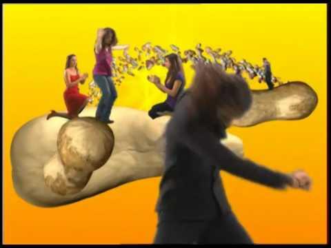Serano Nuts Commercial - zebekiko