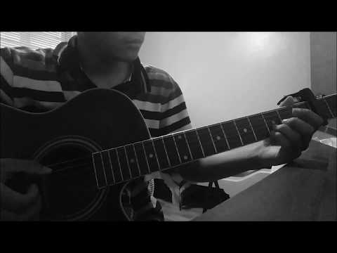 Can't help falling in love by: (Elvis Presley) Guitar Cover